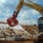 alquilar de maquinaria pesada para demolición